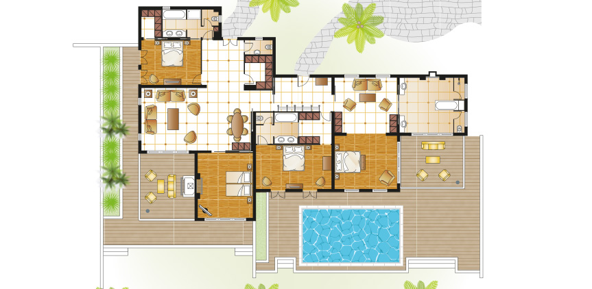 royal-pavilion-villa-with-private-pool-floorplan