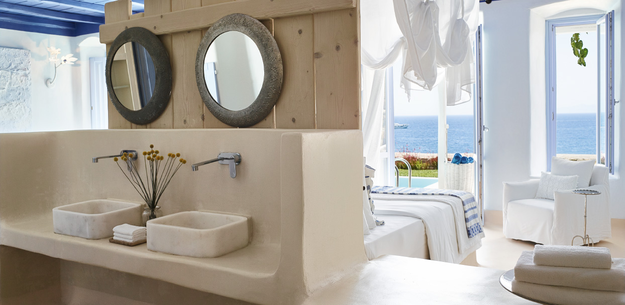 4-mykonos-cobalt-blu-villa-with-private-pool-open-plan-bedroom