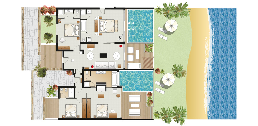 grand-beach-residence-two-pools-and-garden-floorplan