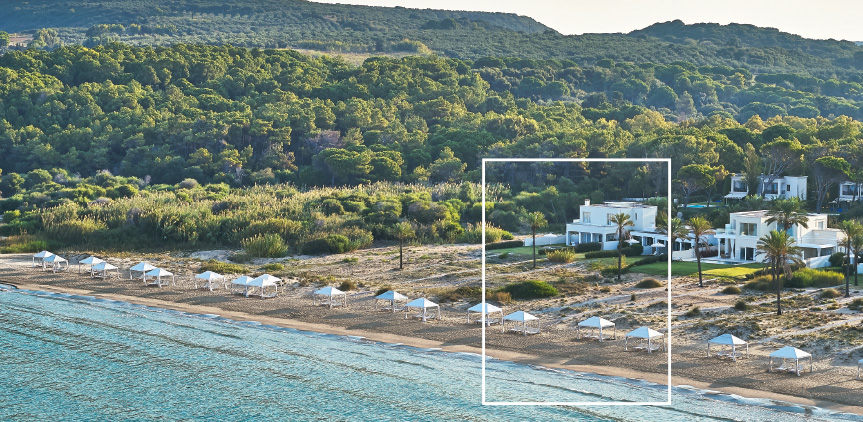 kyllini-peloponnese-3-bedroom-beachfront-villa-location