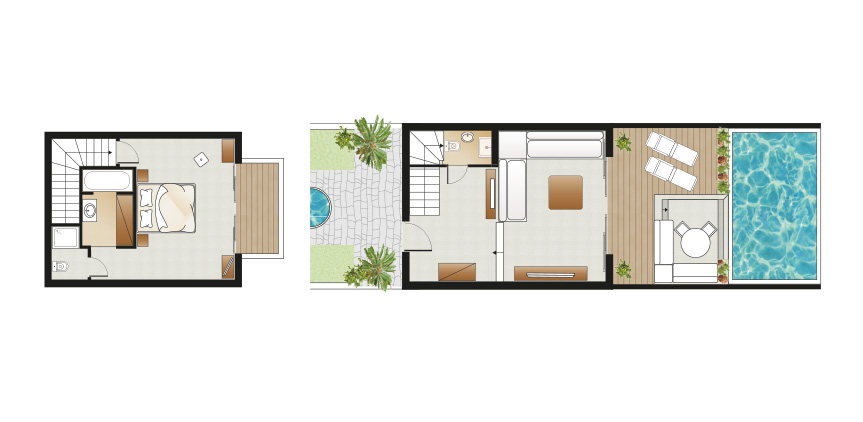 amirandes-creta-villa-private-pool-courtyard-floorplan