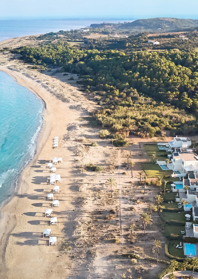 beach-villa-with-private-pool-kyllini-peloponnese