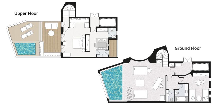 deep-blu-villa-with-private-pool-mykonos-island-floorplan
