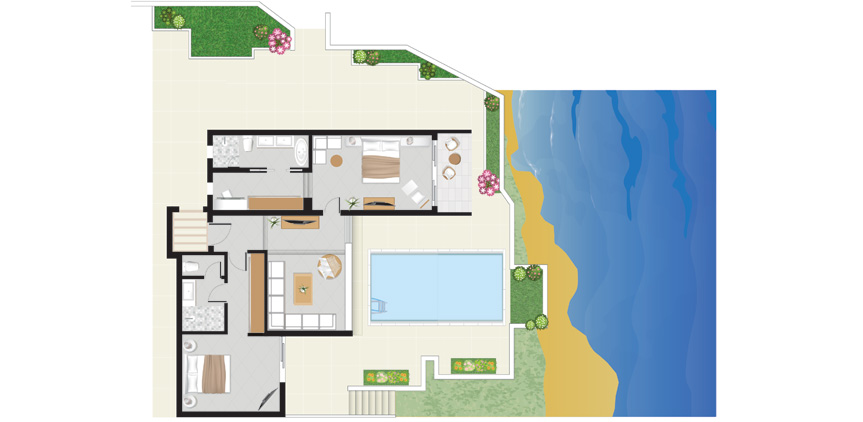 Dream-Villa-Waterfront-with-Private-Pool-floorplan
