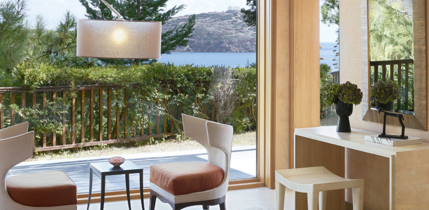 01-honeymoon-suite-sea-view-with-private-pool-in-cape-sounio-resort