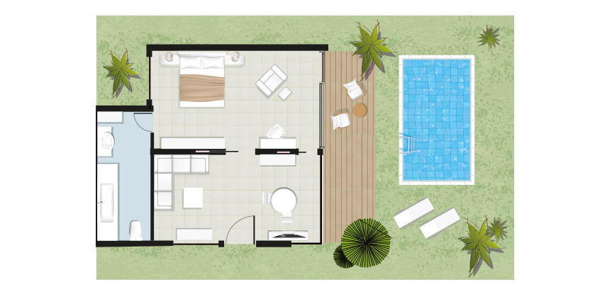 honeymoon-suite-sea-view-private-pool-floorplan