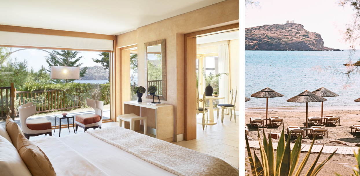 honeymoon-luxury-suite-with-poseidon-temple-view-in-sounio