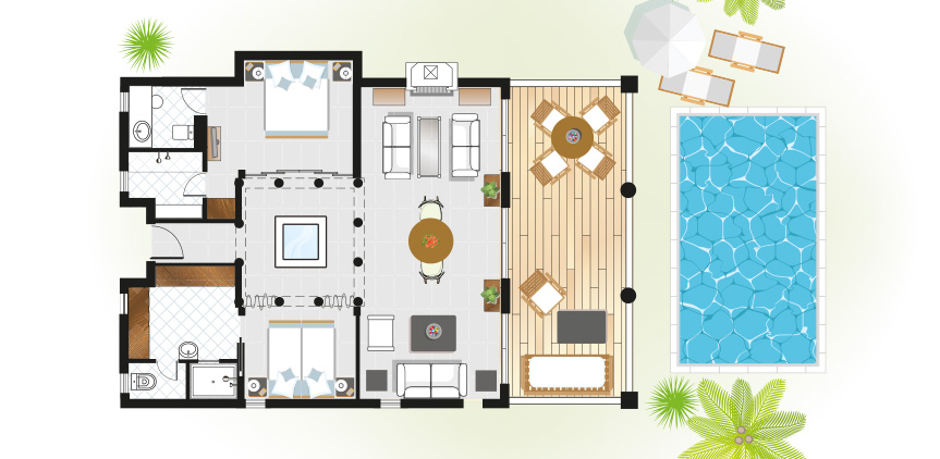 villa-delos-with-private-pool-floorplan