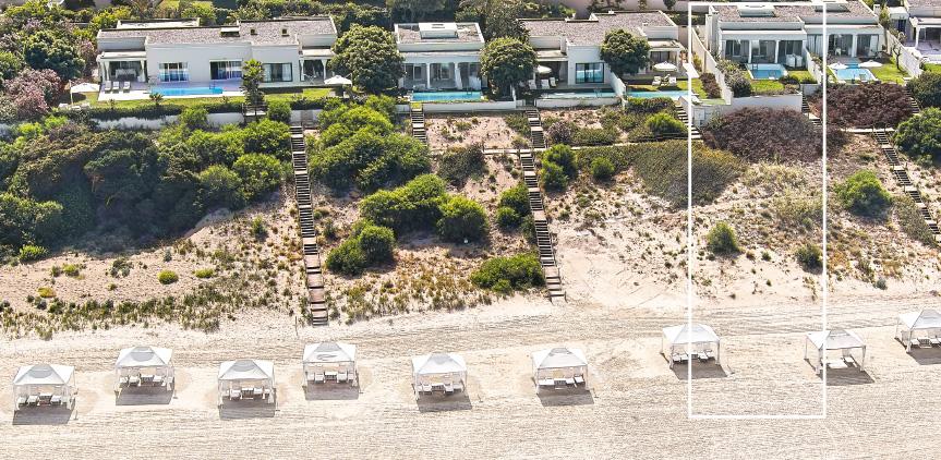 marble-villa-private-pool-beachfront-location