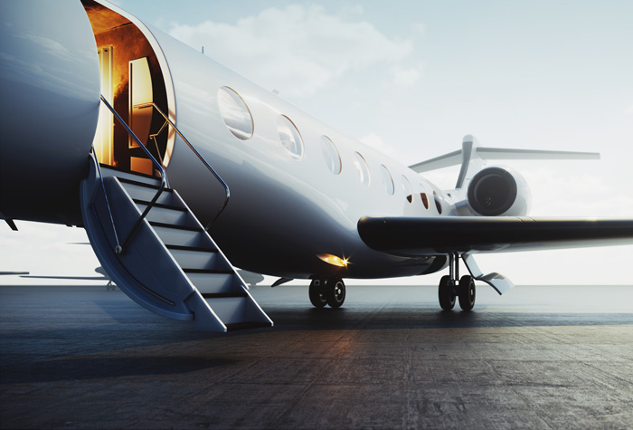 private-jets-grecote-resorts-greece